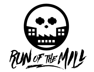 Run of the Mill graphic